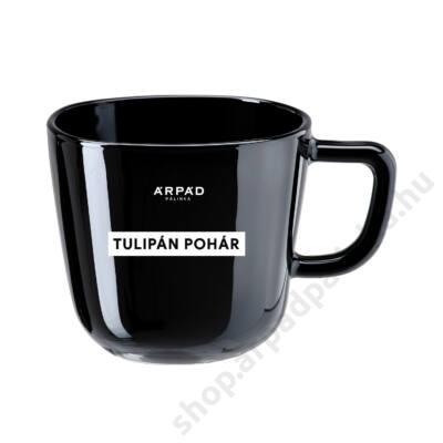 Árpád Pálinka Teásbögre - Tulipán pohár