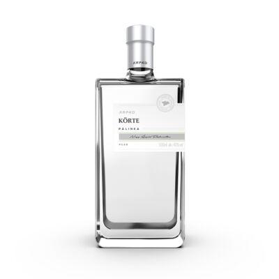 Árpád Silver Körte Pálinka 0.5L (40%)