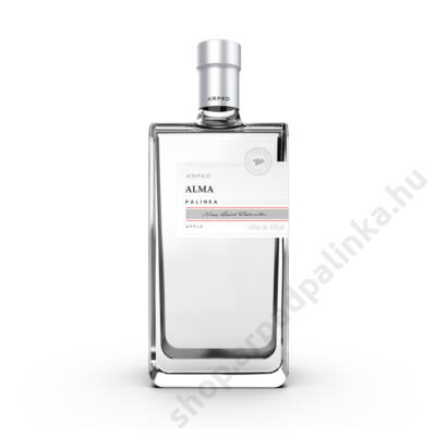 Árpád Alma Pálinka 500 ml   40%