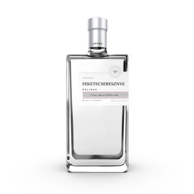 Árpád Silver Feketecseresznye Pálinka 0.5L (40%)