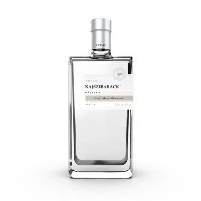 Árpád Silver Kajszibarack Pálinka 0.5L (40%)