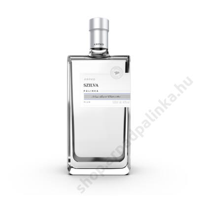 Árpád Silver Szilva Pálinka  0.5L (40%)