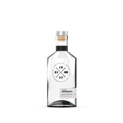 Árpád Generáció Pálinka Cuvée 700 ml  40%