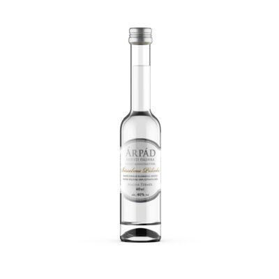 Árpád Mini Kisüsti Birsalma Pálinka 40 ml   40%