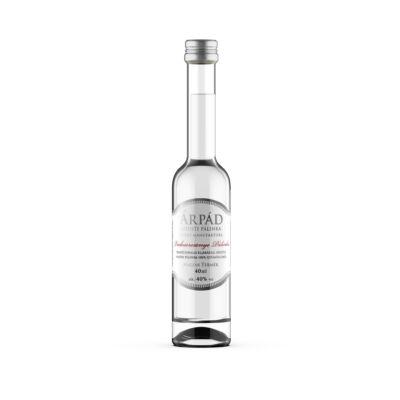 Árpád Mini Kisüsti Feketecseresznye Pálinka 40 ml   40%
