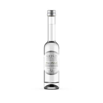Mini Kisüsti Körte Pálinka 0.04L (40%)
