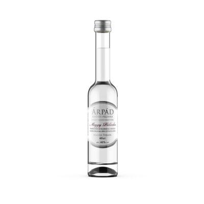 Árpád Mini Kisüsti Meggy pálinka 40 ml   40%