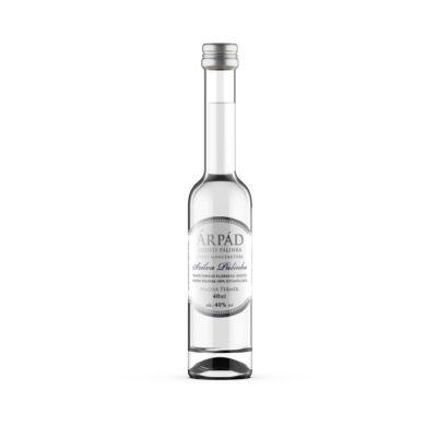 Árpád Mini Kisüsti Szilva Pálinka 40 ml   40%