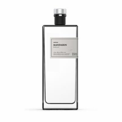 Prémium Mandarin Párlat 0.5L (40%)