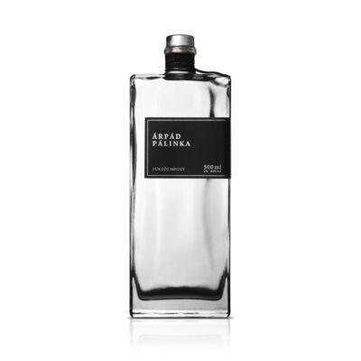 Árpád Prémium Sajmeggy Pálinka 500 ml | 40%