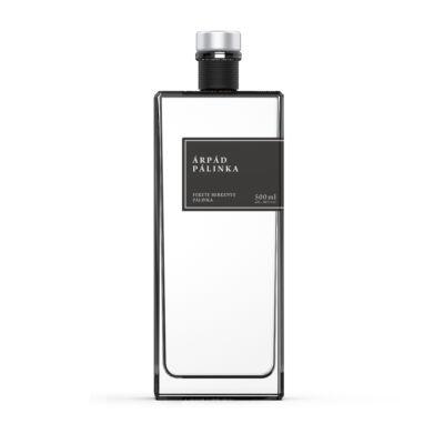 Árpád Prémium Fekete berkenye Pálinka 500 ml   40%