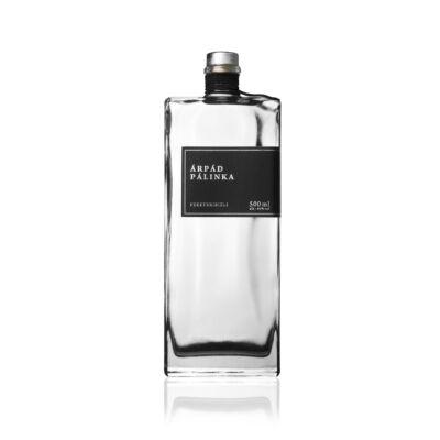 Árpád Prémium Feketeribizli Pálinka 500 ml | 40%