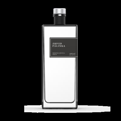 Prémium Lepotica Szilva pálinka 0.5L (40%)
