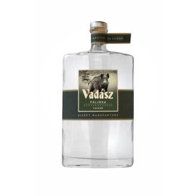Árpád Vadász Vackor Pálinka 200 ml   40%